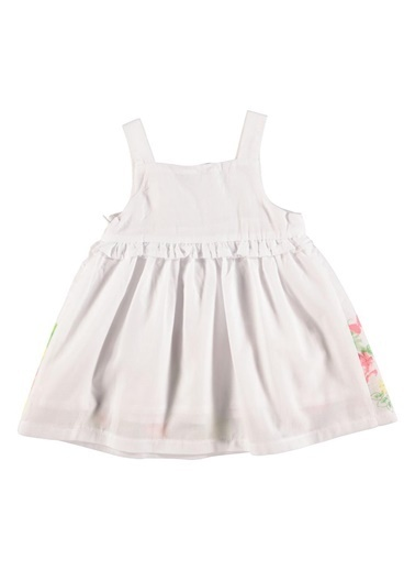 Zeyland Elbise Beyaz